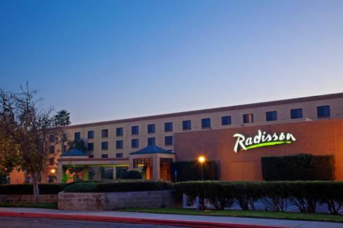 Radisson Hotel Santa Maria Cover Picture