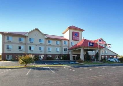 Comfort Suites Owensboro Cover Picture