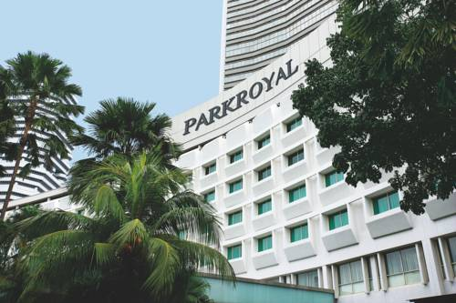 PARKROYAL Serviced Suites Cover Picture