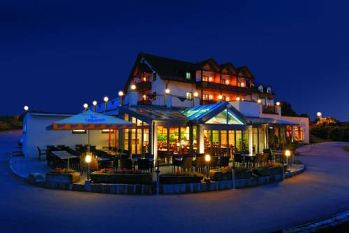 Panorama-Hotel am See Cover Picture