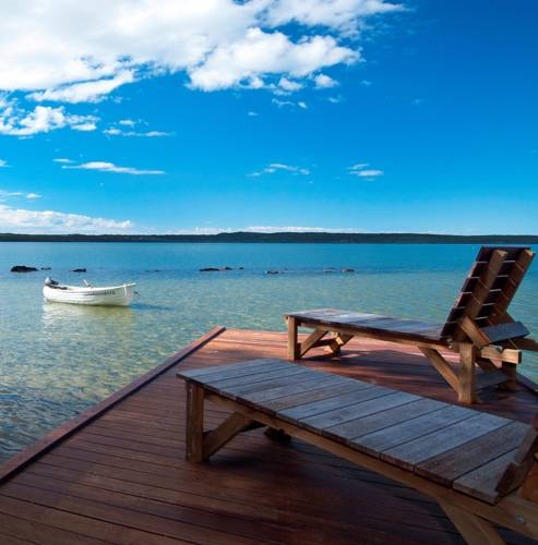 Eumarella Shores Noosa Lake Retreat Cover Picture