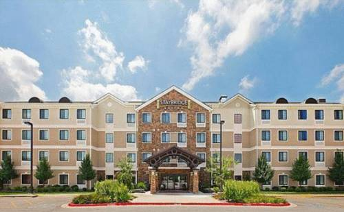 Staybridge Suites Fayetteville Cover Picture
