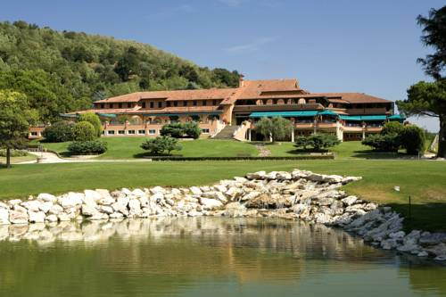 Guest House Golf Club Padova Cover Picture