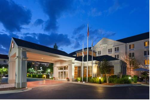 Hilton Garden Inn Gainesville Cover Picture
