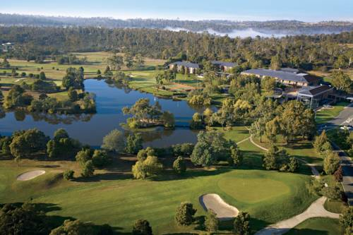 Country Club Tasmania Cover Picture