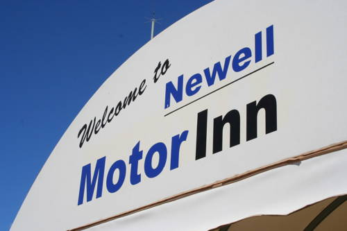 Newell Motor Inn Narrandera Cover Picture