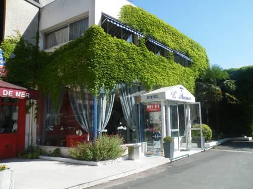 Hôtel de L'Avenue Cover Picture