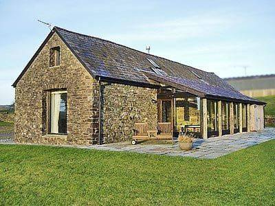 Cennen Cottages -Longhouse Cover Picture