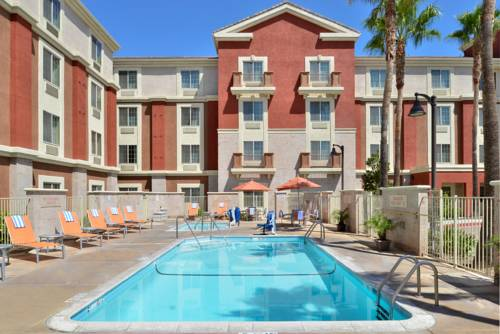 TownePlace Suites by Marriott Ontario Airport Cover Picture