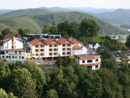 Ringhotel Roggenland Cover Picture