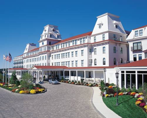 Wentworth by the Sea, A Marriott Hotel & Spa Cover Picture