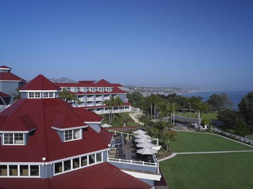 Laguna Cliffs Marriott Resort & Spa Cover Picture