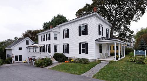 Kennebec Inn Cover Picture