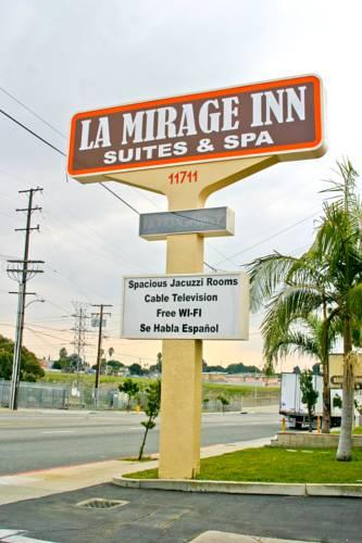 La Mirage Inn Cover Picture