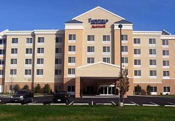 Fairfield Inn & Suites Carlisle Cover Picture