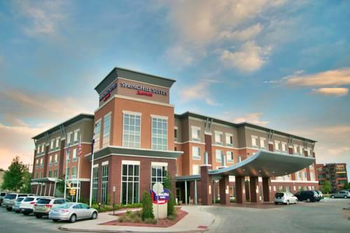Springhill Suites by Marriott Pueblo Downtown Cover Picture