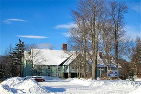 Best Western Silver Fox Inn Cover Picture
