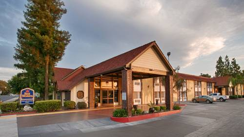 Best Western Town & Country Lodge Cover Picture