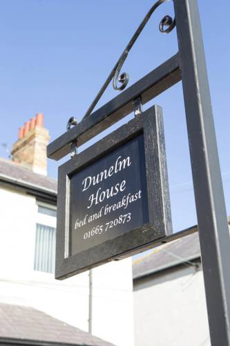 Dunelm House Cover Picture