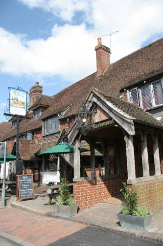 Chequers Inn Hotel Cover Picture