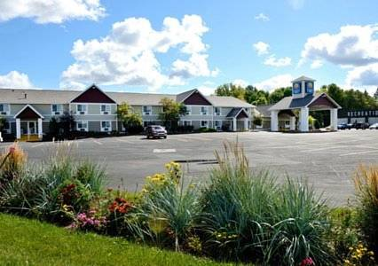 Comfort Inn Iron Mountain Cover Picture