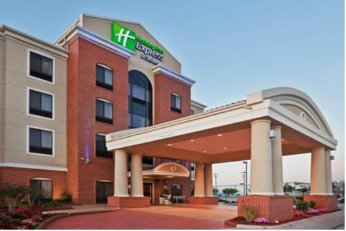 Holiday Inn Express Hotel & Suites Orlando East-UCF Area Cover Picture