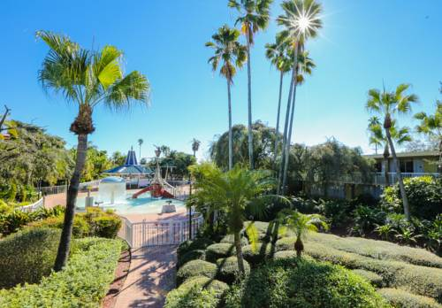 Clarion Hotel & Conference Center Tampa Cover Picture