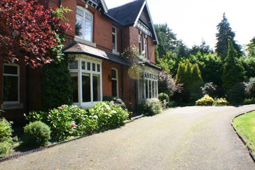 Glenlyon Bed and Breakfast Cover Picture