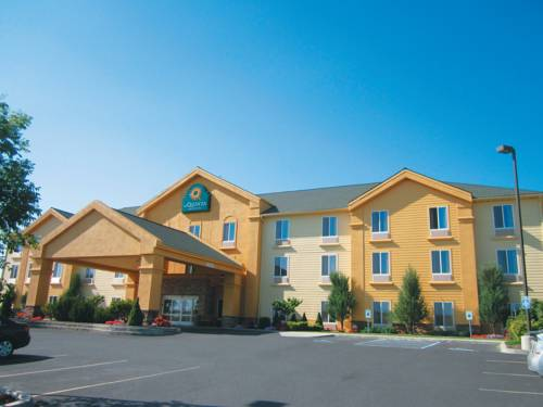 La Quinta Inn & Suites Moscow Pullman Cover Picture