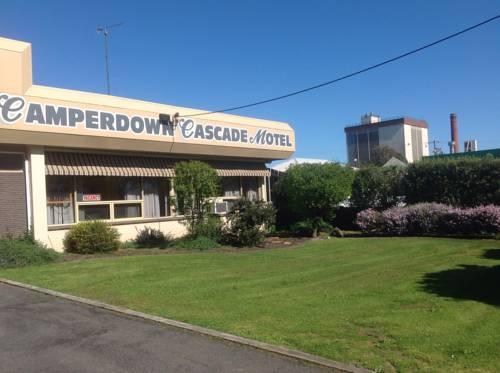 Camperdown Cascade Motel Cover Picture
