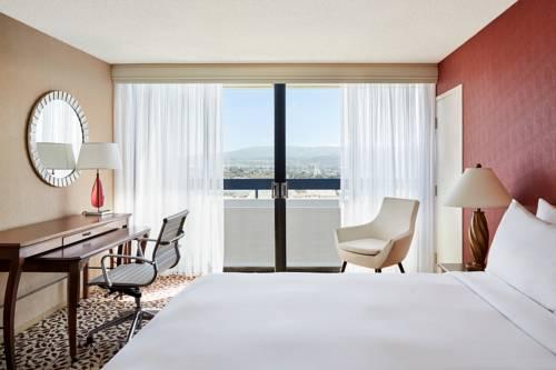 Torrance Marriott Redondo Beach Cover Picture