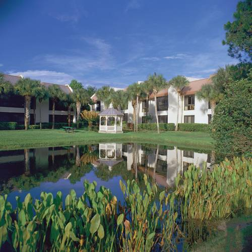 Marriott's Sabal Palms Cover Picture