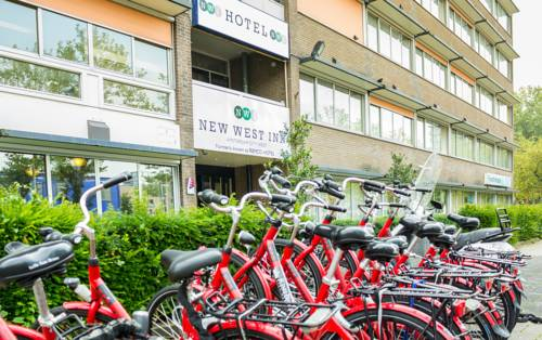 New West Inn Amsterdam Cover Picture