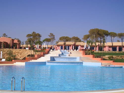 Pestana Vila Sol Golf & Resort Hotel Cover Picture