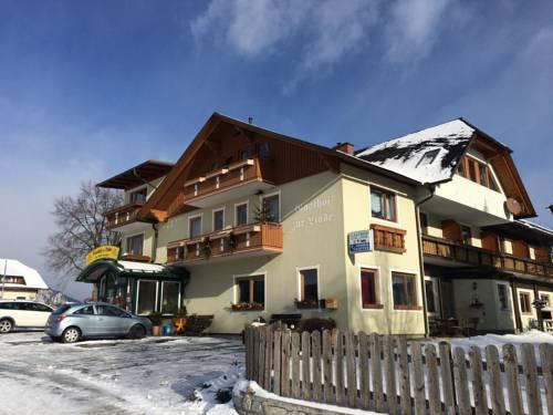 Hotel Gasthof zur Linde Cover Picture