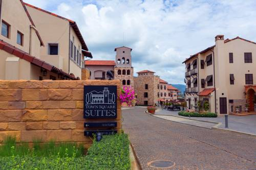Town Square Suites by Toscana Valley Cover Picture