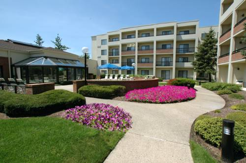 Courtyard Indianapolis-Carmel Cover Picture