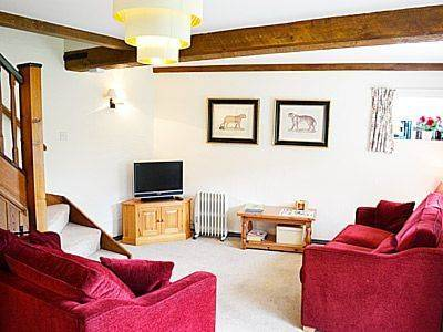 Butterton Cottage Cover Picture