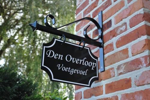 Homestay Den Overloop Cover Picture