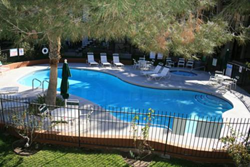 Saddle West Casino Hotel RV Park Cover Picture