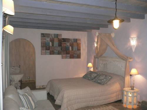Chambres d'Hôtes Domaine de Beunes Cover Picture