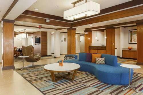 Fairfield Inn & Suites Vegas South Cover Picture