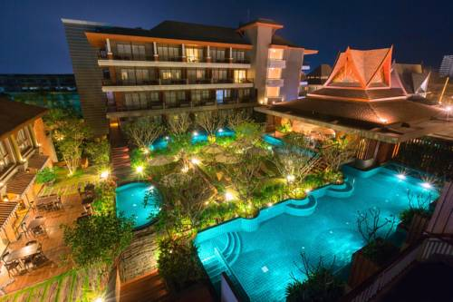 Ayrest Hua Hin Hotel Cover Picture
