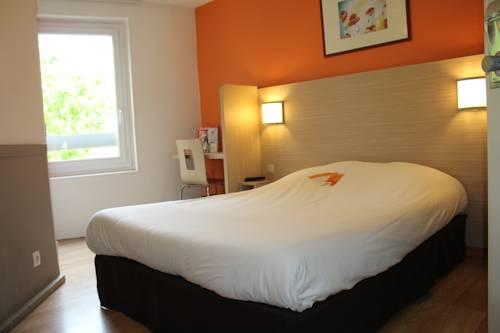 Hôtel Première Classe Cergy Pontoise Cover Picture