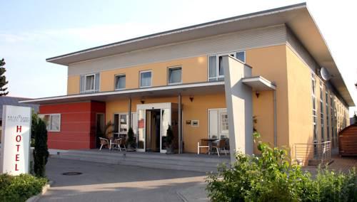 Hotel Garni Max Zwo Cover Picture
