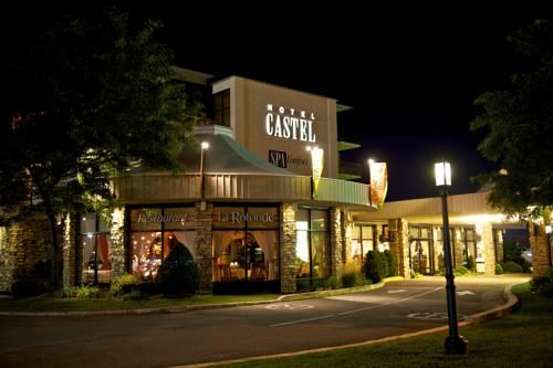 Hôtel Castel & Spa Confort Cover Picture