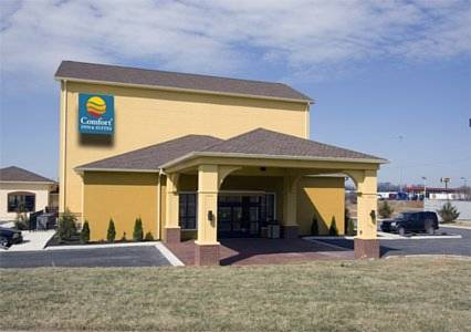 Comfort Inn and Suites Franklin Cover Picture