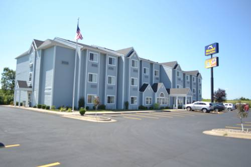 Microtel Inn & Suites Tomah Cover Picture