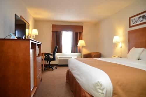 Baymont Inn & Suites -Port Huron Cover Picture