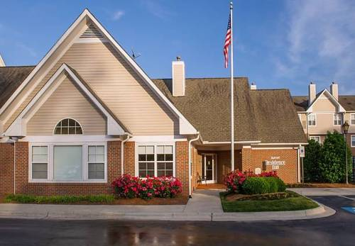 Residence Inn Raleigh Cary Cover Picture